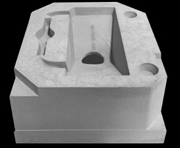 Stainless Steel Casting - Sand Mold